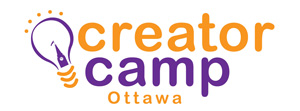 Register now for CreatorCamp Ottawa 2010