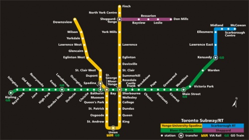 Math teachers, subway maps and Invisible children know public affairs