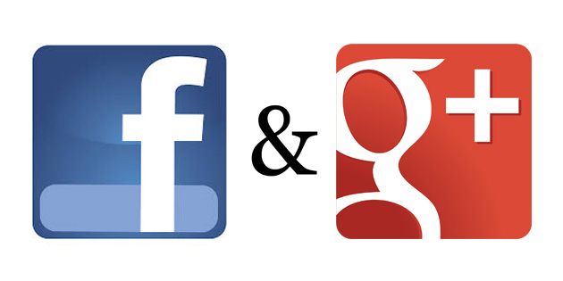The case for Facebook AND Google+ (guest post)