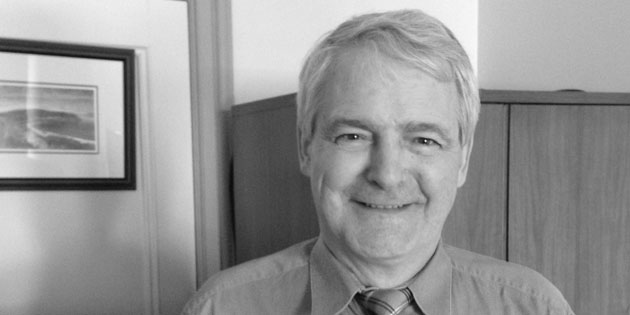 Conversation with MP Marc Garneau (podcast)