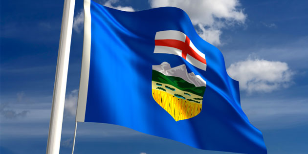 Alberta: Nenshi and Iveson lead with two days to go