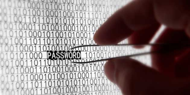 Reduce your online risk exposure: good password management