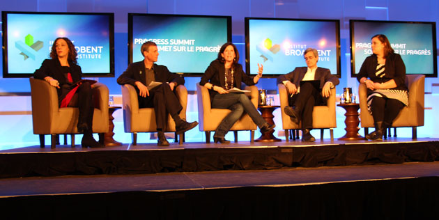 Let emotions get the better of your campaign (#prgrs14)
