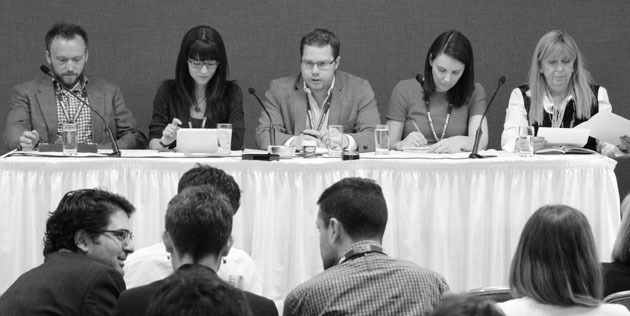Digital must be part of the campaign machinery (#prgrs14)