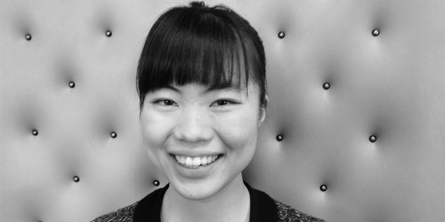 Conversation with Lauren Liu (podcast)