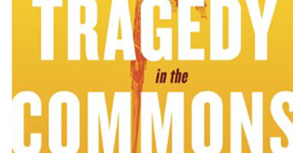 Alison Loat talks about Tragedy in the Commons (podcast)