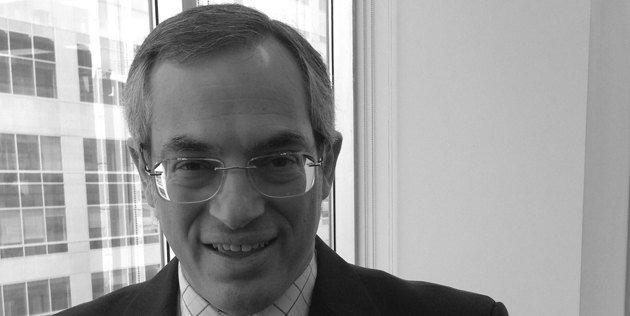 Conversation with Treasury Board President Tony Clement (podcast)