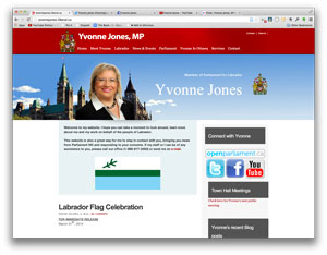 YvonneJones-website
