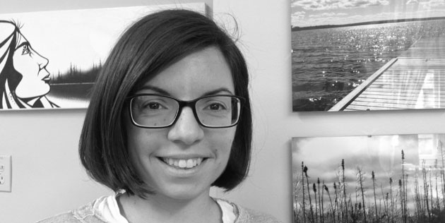 Digital public affairs podcast: MP Niki Ashton