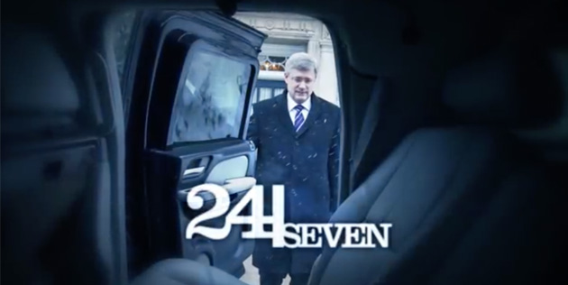 24 Seven needs a refresh before sweeps week