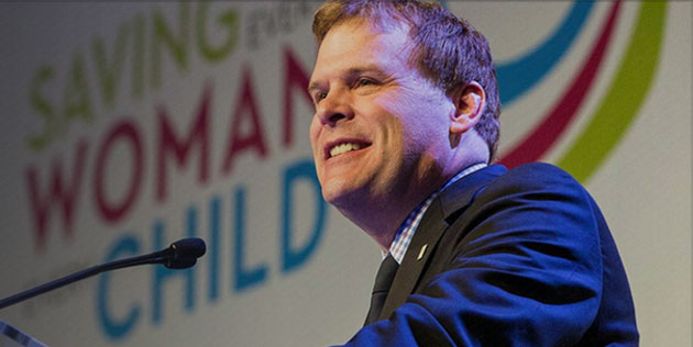 Minister Baird no foreigner to Twitter chatter