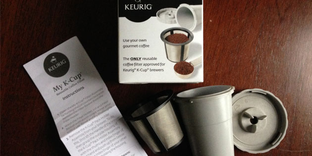 Keurig's double-long communications problem