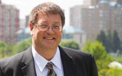 Digital public affairs podcast: Dr. Ken Coates and #IdleNoMore