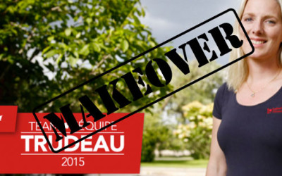 Digital Makeover: Catherine McKenna